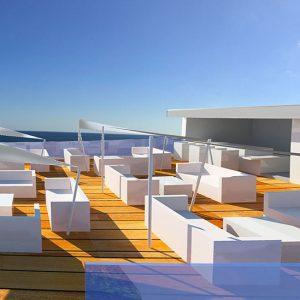 CALAVITA | Hôtel Restaurant Rooftop | Bastia - Cap Corse